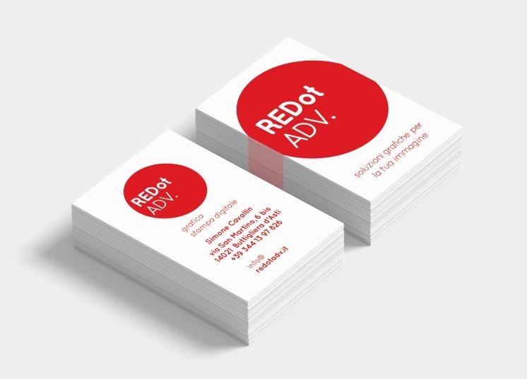 Semplice, efficace e immediato. Primo prodotto, essenziale per la tua attività. Tanti formati, tanti tipi di carta e finiture per personalizzarlo ad ogni esigenza.